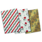 Gift Wrap Tags Bows