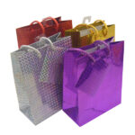 Wrap Tags Bags Bows
